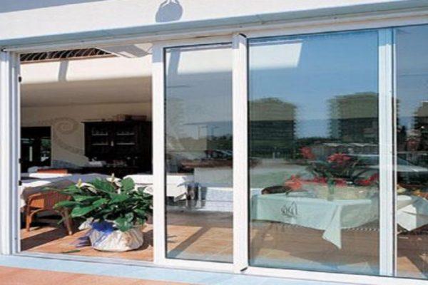 Aluminium Doors & Windows
